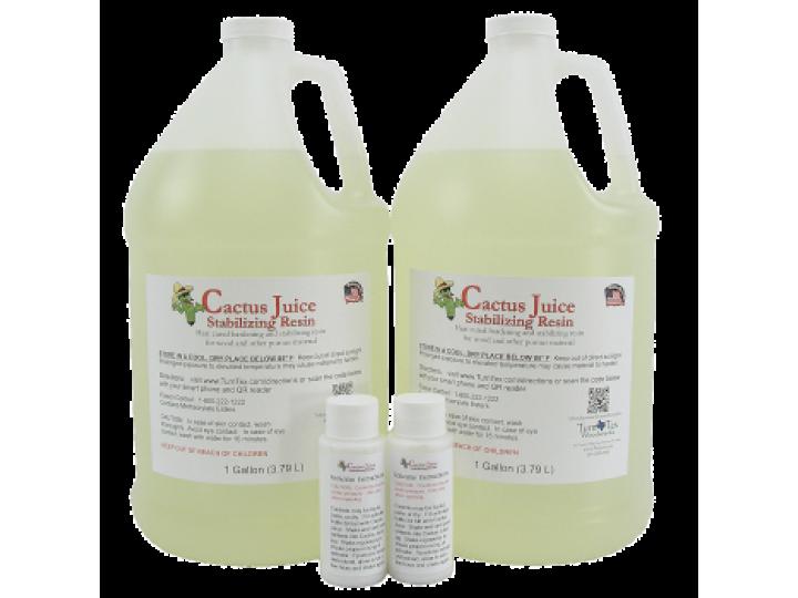 2 Gallon 256 Oz Cactus Juice