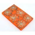 Magnolia Pod Scales - Safety Orange (WS18-SSO)