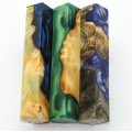 Burls & Swirls Pen Blanks - 3pk (WS1-P0043)