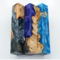 Burls & Swirls Pen Blanks - 3pk (WS1-P0044)