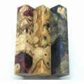 Burls & Swirls Pen Blanks - 3pk (WS1-P0067)