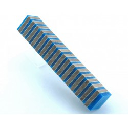 """Stacked"" Pen Blank - Sky Blue (WS15-PBSB)"