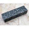 Shrapnel Blocks - Gunmetal Silver (WS8-SI)