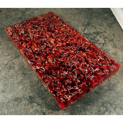 Shrapnel Scales - Red (WS8-SRD)