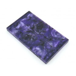 Solid Resin Scales - Violet/Lav/Black (WS9-S014)