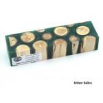 Stix Block - LG - Green (WS10-0008)