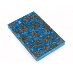 Sweet Gum Pod Scales -Lg- Sky Blue (WS11-SSB)