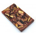 Mesquite Chunks - Amber (WS19-SMC001)