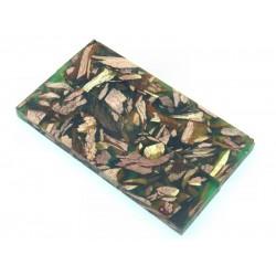 Mesquite Chunks - Green (WS19-SMC005)