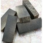 Black Palm Blocks (WS17-BPHP)