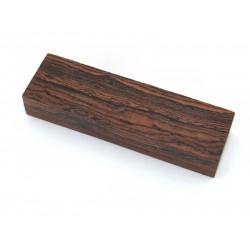 Bocote Block  (WS17-B030)