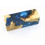 Burls & Swirls Blank - Sky Blue/Cobalt (WS20-0024)