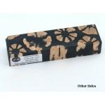 Cholla Cactus Block - Black (WS3-BL)
