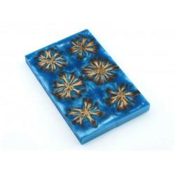 Magnolia Pod Scales - Sky Blue (WS18-SSB)