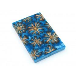 Magnolia Pod Scales - Sky Blue (WS18R-SSB)