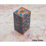 Banksia Pod Blank - Sky Blue (WS20-0013)