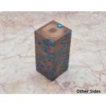 Banksia Pod Blank - Sky Blue (WS20-0014)