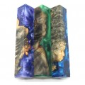 Burls & Swirls Pen Blanks - 3pk (WS1-P0037)