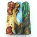 Burls & Swirls Pen Blanks - 3pk (WS1-P0038)