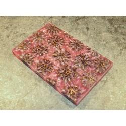 Sweet Gum Pod Scales -Lg- Pink (WS11-SPK)