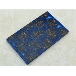 Sweet Gum Pod Scales -Lg- Cobalt Blue (WS11-SCB)
