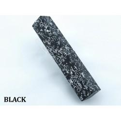 Shrapnel Pen Blank - Black (WS8-PBL)