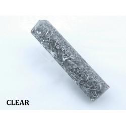 Shrapnel Pen Blank - Clear (WS8-PCL)