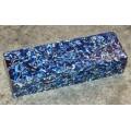 Shrapnel Blocks - Cobalt Blue (WS8-CB)