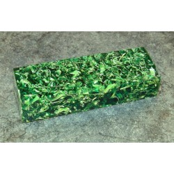 Shrapnel Blocks - Green (WS8-GR)
